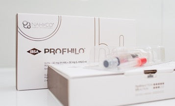 Profhilo - Bio Remodeling