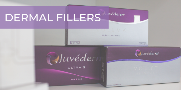 Dermal Filler Offer Image