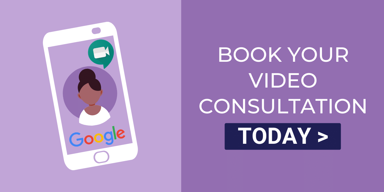 Book your video consultation today