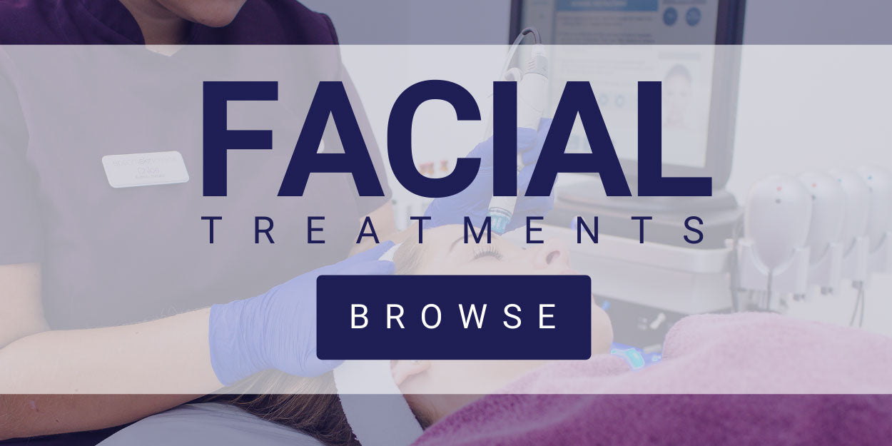 Browse Facial Treatments