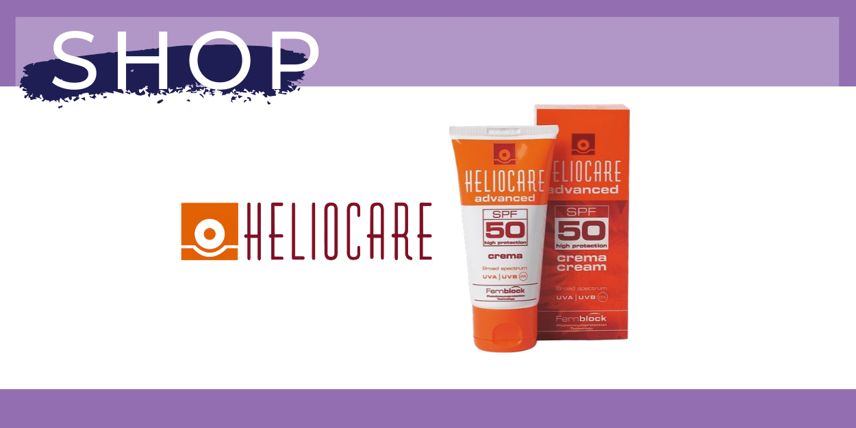 Browse Heliocare Products