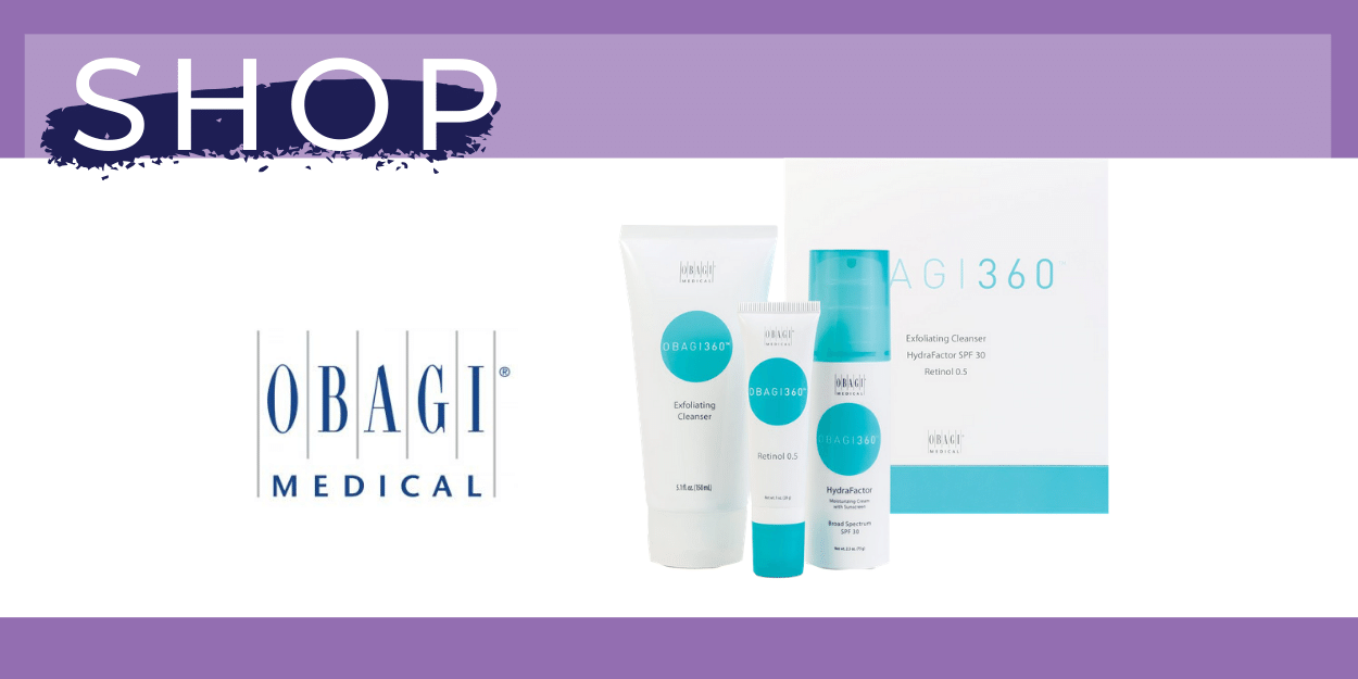 Browse Obagi Products