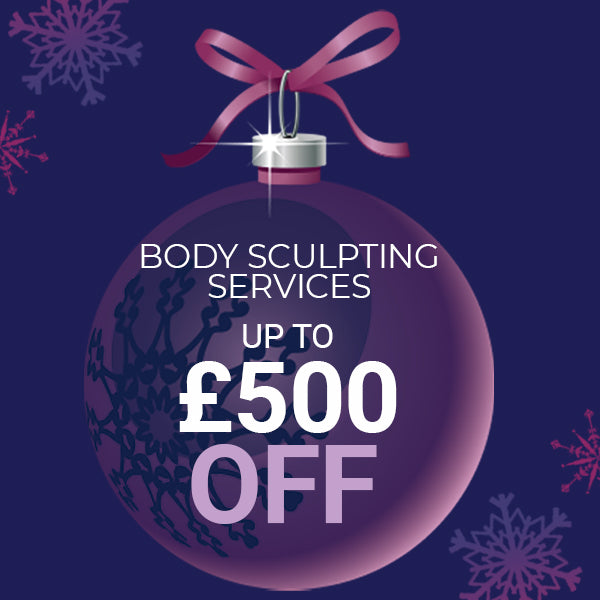 Save upto £500 on Body Sculpting