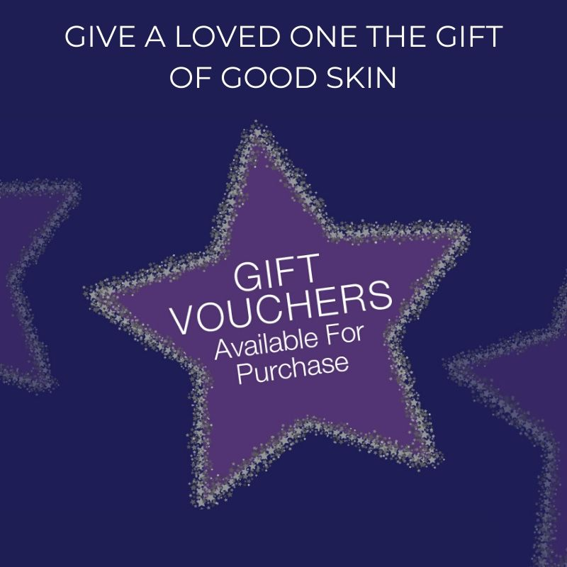 Gift vouchers availiable