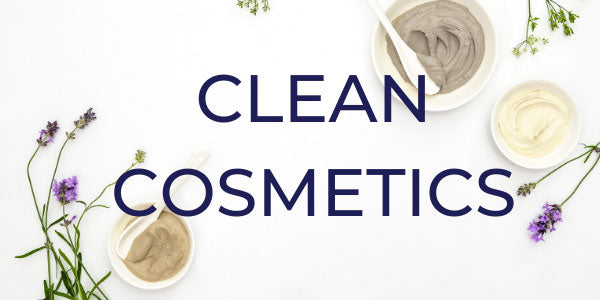 Clean Cosmetics