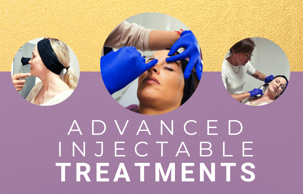 Advanvced Injectable Treatments
