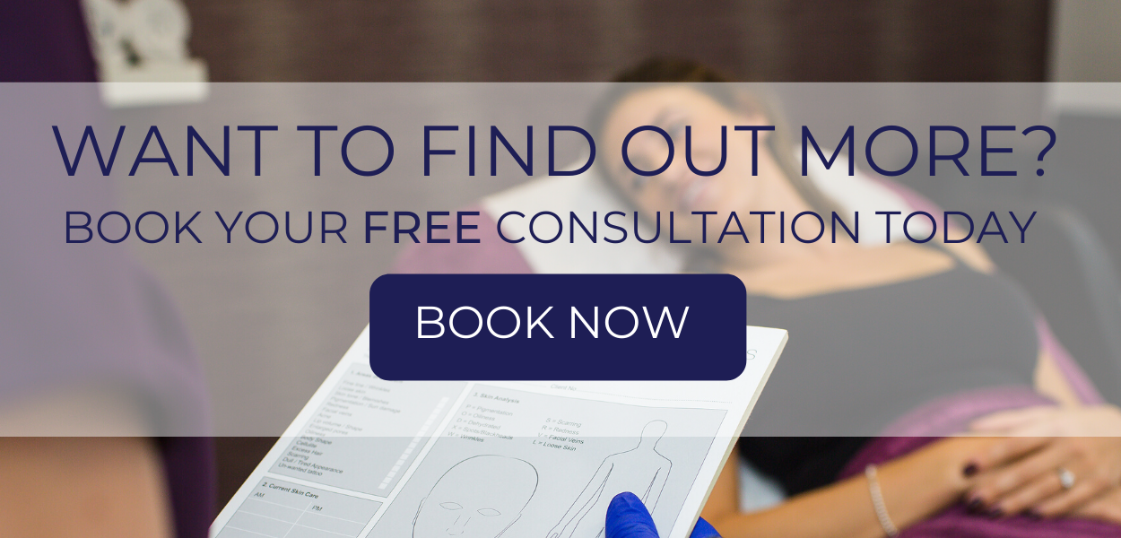 Get in touch to book your free consultation