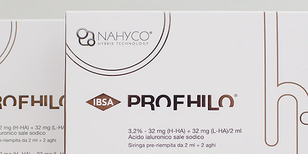 Impage of Profhilo packaging