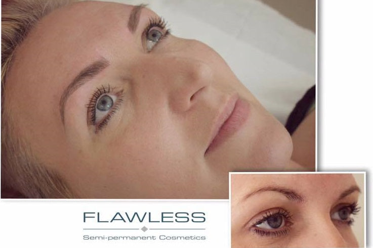 Semi Permanent Makeup – Epsom Skin Clinic