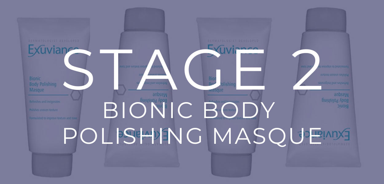 Stage 2 Bionic Body Polishing Masque