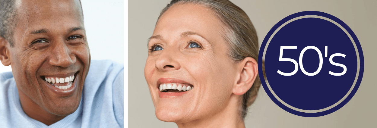 The ultimate guide to skincare in your 50s