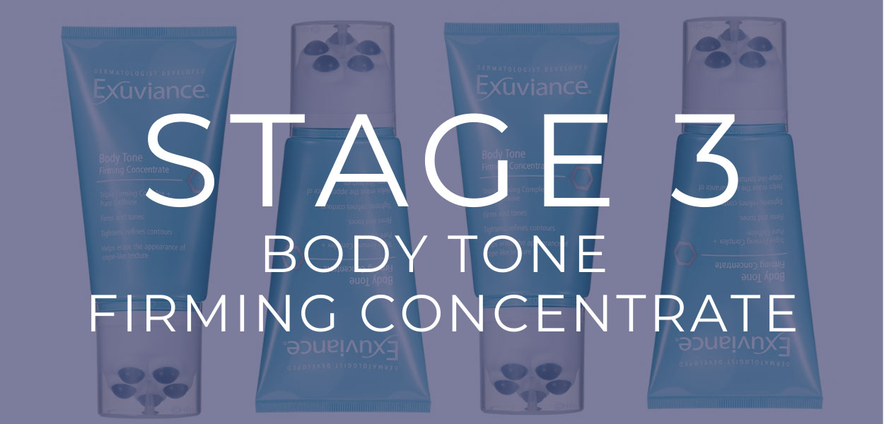 Stage 3 Body Tone Firming Concentrate
