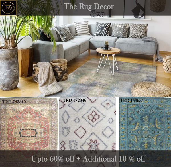 Labor Day Sale on Area Rugs
