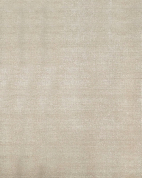 2x3, 5x8 and 8x10 Solid Beige Rug I Low Pile | No Shedding | TRD162 - The Rug Decor