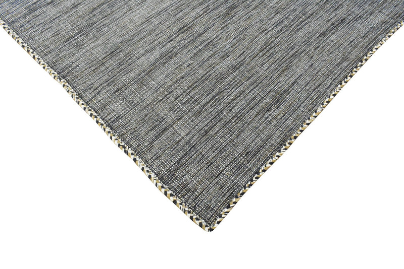 2x3,5x8 Dhurrie Rug, Brown and Beige Plain Rug , Living, Dinning and Bedroom Rug | TRDDUR458 - The Rug Decor