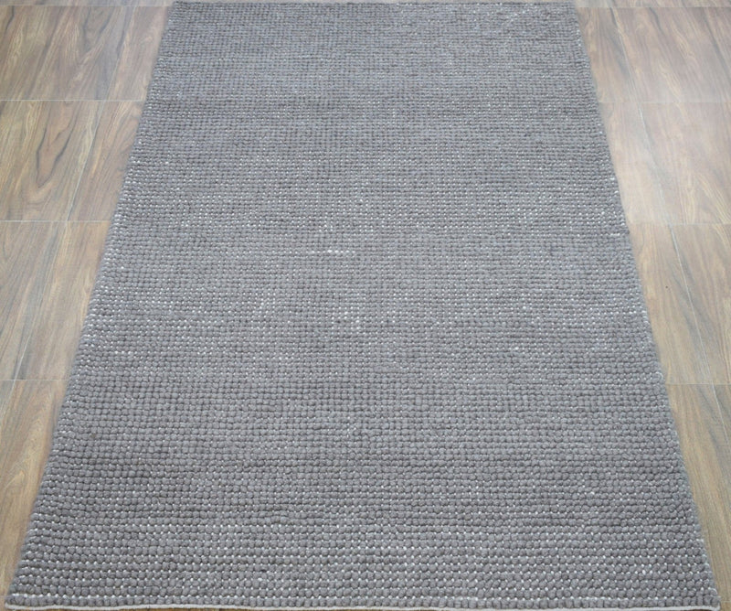 5'x 8' | 8'x10'Rug |Modern Handmade wool Area Rug | The Rug Decor | TRD2382 - The Rug Decor