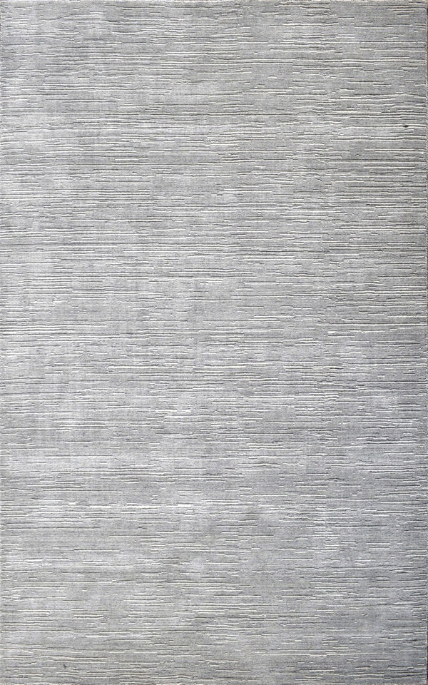 5'x 8' Rug |Modern Handmade Wool & Viscose Area Rug| The Rug Decor | TRD1006558 - The Rug Decor