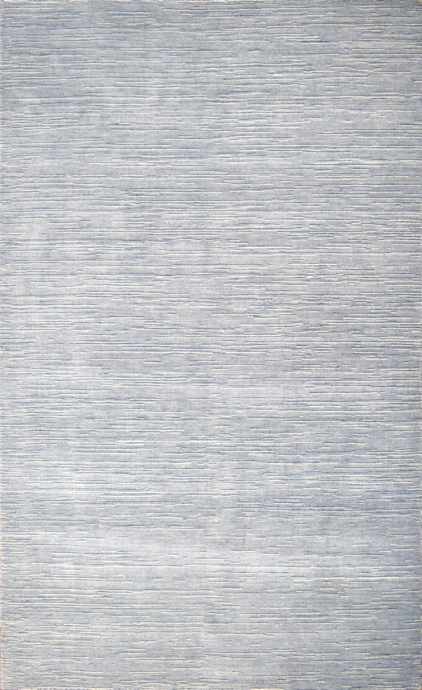 5'x 8' Rug |Modern Handmade Wool & Viscose Area Rug| The Rug Decor | TRD1006758 - The Rug Decor