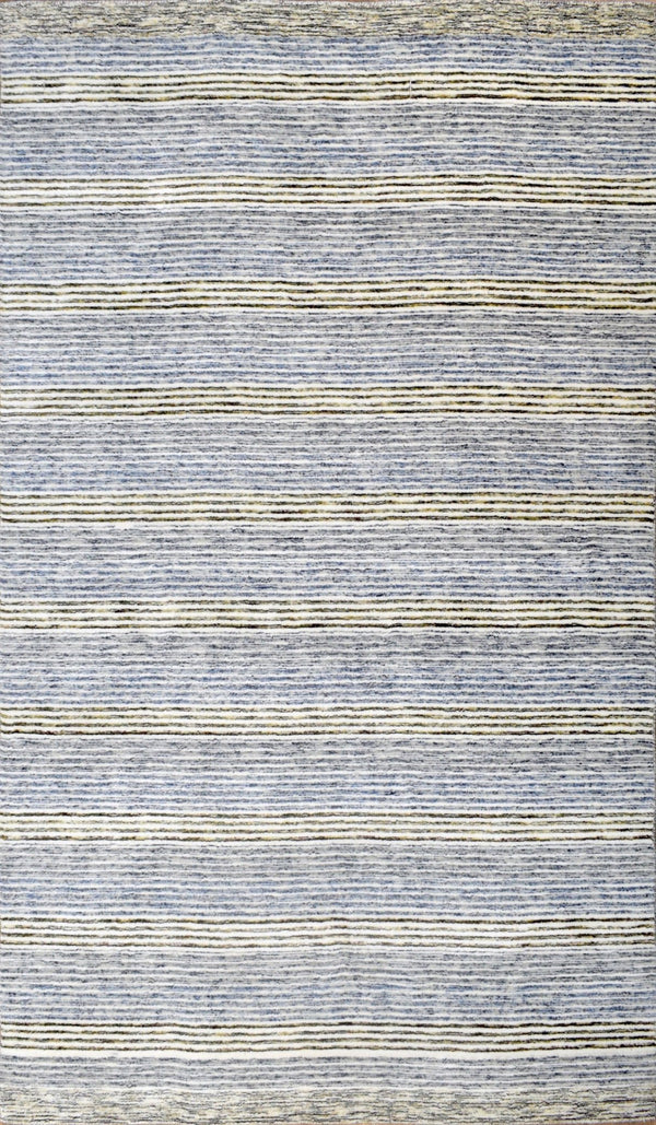5'x 8' Rug |Modern Handmade Wool & Viscose Area Rug| The Rug Decor | TRD1006958 - The Rug Decor