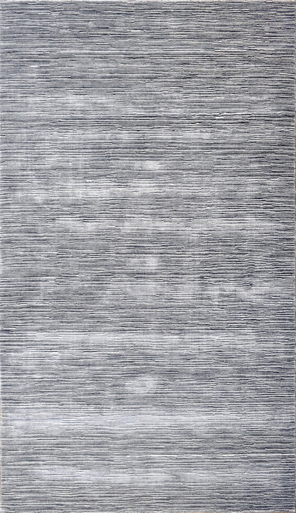 5'x 8' Rug |Modern Handmade Wool & Viscose Area Rug| The Rug Decor | TRD1007058 - The Rug Decor