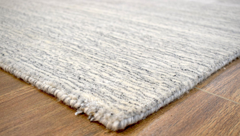 5'x 8' Rug |Modern Handmade Wool & Viscose Area Rug| The Rug Decor | TRD1007258 - The Rug Decor