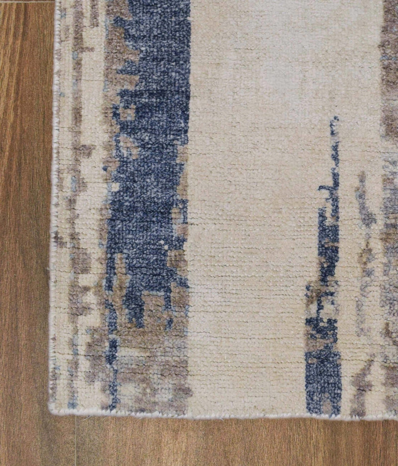 8x10 Rug | Handmade Bamboo Silk Area Rug | The Rug Decor | TRD1861810 - The Rug Decor