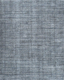 Gray and Black Handmade Area Rug Made With Fine Viscose - The Rug Decor