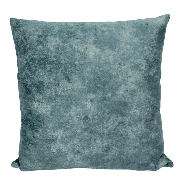 Square and Lumbar Pillow, Sea Green | TRDPL04 - The Rug Decor