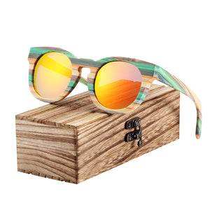Polarized Gradient Sun glasses