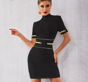 Party Bodycon Dress