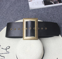 Retro  Black Belt