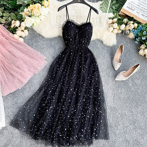 Sequined Shining Dress