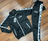 Solid Foundation Track Suit
