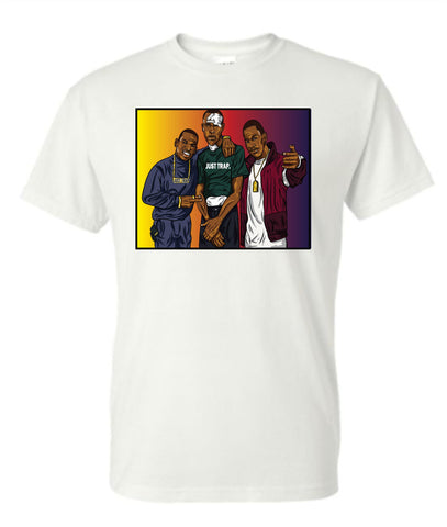 Paid In Full Tee