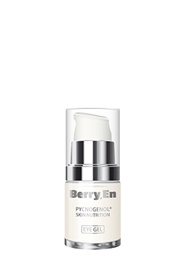 EYE GEL Pycnogenol Skin Nutrition (15ml)