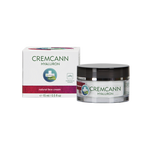 ANNABIS CREMCANN HYALURON NATURAL FACE CREAM – 15ml