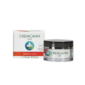 ANNABIS CREMCANN Q10 NATURAL FACE CREAM – 15ml