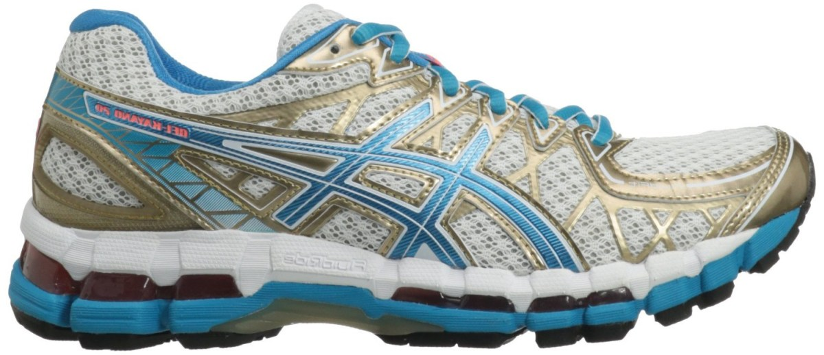 Women's Asics Kayano 20