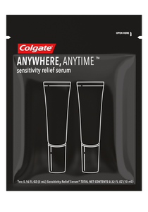 Colgate Anywhere, Anytime