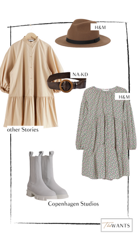 Outfitcollage Dress