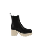 SANDAL / Jeweled Camel