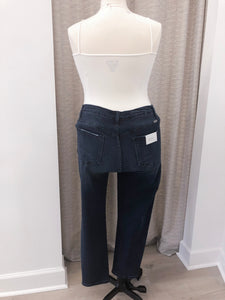 Marilyn Denim in Dark Wash