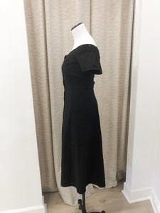 Farrah Dress in Black
