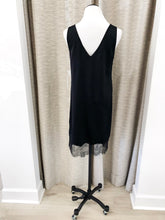 Desi Dress in Black - FINAL SALE