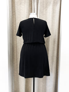 Nolan Dress in Black - FINAL SALE