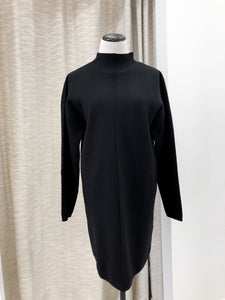 Amar Tunic in Black