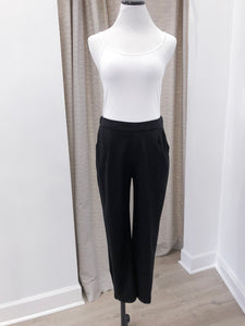Modern Audrey Pant in Black
