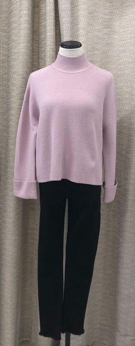 Larissa Sweater in Lilac