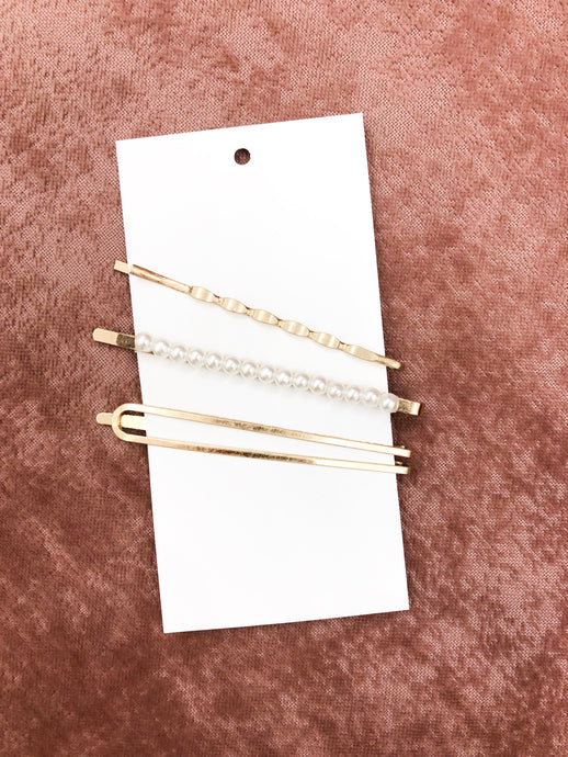 Esther Hairpins