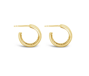 Good Lookin' Hoops by Sierra Winter Jewelry